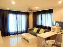 1 Bedroom Penthouse for sale in Nong Prue, Pattaya Porch Land 2