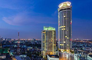 Sky Walk Residences in Phra Khanong Nuea, Bangkok