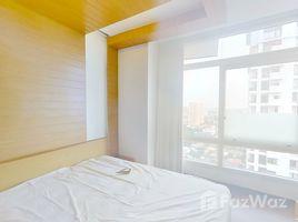 曼谷 Khlong Tan Nuea The Height 3 卧室 顶层公寓 租