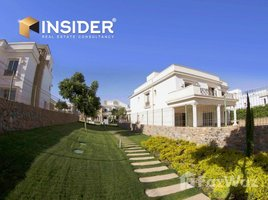 6 Bedrooms Villa for sale in The 5th Settlement, Cairo Mountain View 2