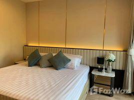 2 Bedrooms Condo for rent in Lumphini, Bangkok Noble Above Wireless Ruamrudee