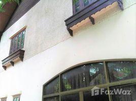 3 Bedrooms House for sale in Wong Sawang, Bangkok Single Private House Near Big C Wong Sawang