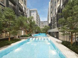 2 Bedrooms Condo for sale in Talat Bang Khen, Bangkok Plum Condo Mix Chaengwattana