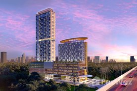 Norrington Suites Apartment Real Estate Development in Tanjung Priok, Jakarta