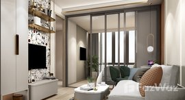 Available Units at The Nest Chula-Samyan