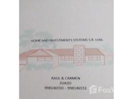 3 Habitaciones Casa en alquiler en Miraflores, Lima IGNACIO DE LA PUENTE, LIMA, LIMA
