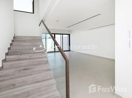 3 Bedrooms Townhouse for rent in Bloom Gardens, Abu Dhabi Faya at Bloom Gardens