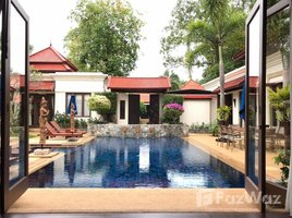 4 Bedrooms Property for sale in Choeng Thale, Phuket Sai Taan Villas