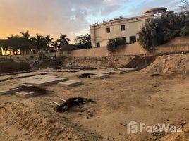 8 غرف النوم فيلا للبيع في The 1st Settlement, القاهرة Mirage City