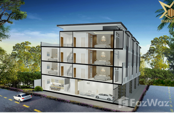 Flat House & Villa Star Gold in Paoy Paet, Banteay Meanchey