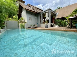 3 Bedrooms Property for sale in Chalong, Phuket 3BR Bali Style Villa in Chalong, Phuket