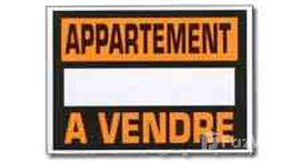 Available Units at Appartement a vendre