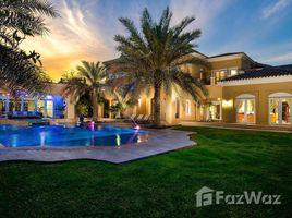 7 Schlafzimmern Villa zu verkaufen in La Avenida, Dubai Golf Homes