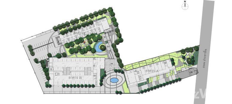 Master Plan of Metro Sky Prachachuen - Photo 1