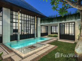 1 Bedroom Villa for sale in Si Sunthon, Phuket Mono Luxury Villa Pasak