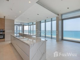 5 Bedrooms Penthouse for sale in Bluewaters Residences, Dubai Apartment Building 5