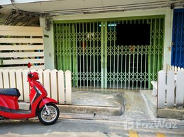 3 Bedrooms Townhouse for rent in Chong Nonsi, Bangkok Traditional Thai Townhouse in Middle of Great Area in Yannawa