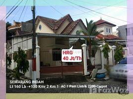 2 Bedrooms House for sale in Semarang Utara, Jawa Tengah Semarang Indah, Semarang, Jawa Tengah