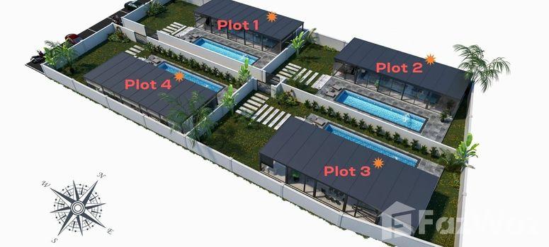 Master Plan of Amaya - Photo 1