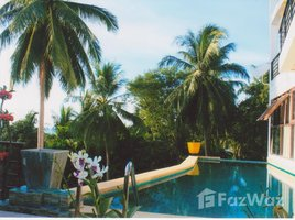 5 Bedrooms Property for sale in Maenam, Surat Thani Santi Thani