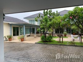 4 Bedrooms House for sale in Anusawari, Bangkok 3 Houses with Big Private Garden