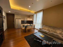 2 Bedrooms Condo for rent in Khlong Tan Nuea, Bangkok Quattro By Sansiri