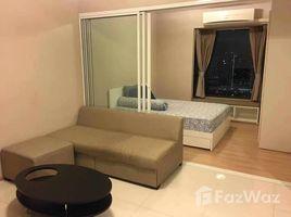 1 Bedroom Condo for sale in Suan Luang, Bangkok Fuse Mobius Ramkhamhaeng Station