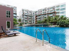 1 Bedroom Condo for sale in Nong Kae, Hua Hin The Seacraze