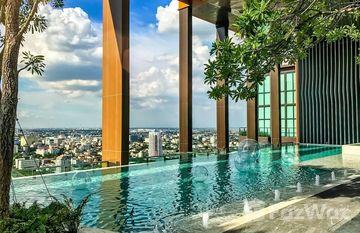 Whizdom Avenue Ratchada - Ladprao in Chomphon, Bangkok