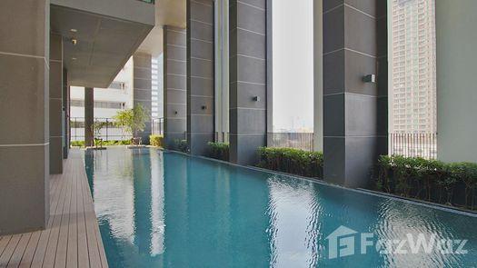 Photos 1 of the Communal Pool at The Capital Ekamai - Thonglor