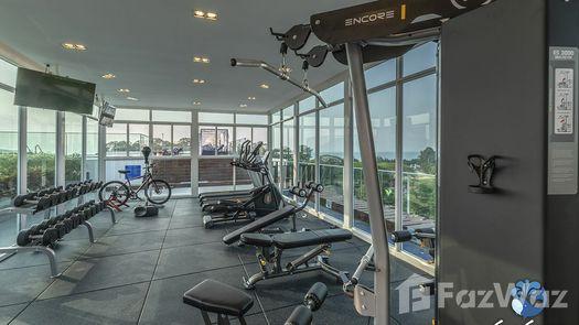 Photos 1 of the Communal Gym at Sea Saran Condominium