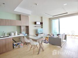 1 Bedroom Condo for rent in Nong Prue, Pattaya Cetus Beachfront
