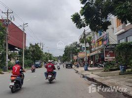 2 Bedrooms House for sale in Di An, Binh Duong Bán quán nhậu mặt tiền đường Số 19 ngay massa Rạng Đông, thị xã Dĩ An