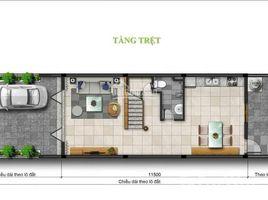 3 Bedrooms Villa for sale in Thoi An Dong, Can Tho Bán gấp trước tết thu hút khách đầu tư tiềm năng