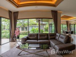 3 Bedrooms House for sale in Huai Yai, Pattaya Baan Pattaya 5