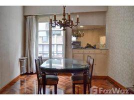 2 Habitaciones Apartamento en venta en , Buenos Aires Juncal al 1600