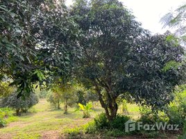 N/A Property for sale in Bang Sare, Pattaya Land for Sale in Sattahip with 1800 SQW