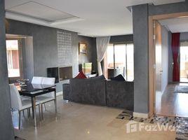 2 غرف النوم شقة للبيع في NA (Machouar Kasba), Marrakech - Tensift - Al Haouz Golf City Prestigia Appartement meublé à vendre