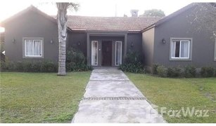 3 Habitaciones Casa en venta en , Buenos Aires Pilar
