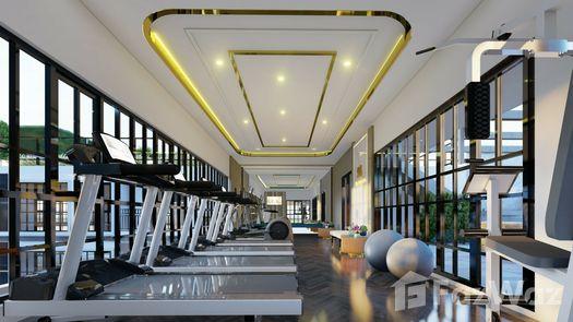 Photos 1 of the Communal Gym at Mira Monte' Hua Hin 94