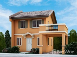 3 Bedrooms House for sale in Batangas City, Calabarzon Camella Azienda Batangas