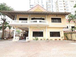 11 Bedrooms Villa for rent in Boeng Keng Kang Ti Muoy, Phnom Penh Commercial Villa on The Corner For Rent in BKK1
