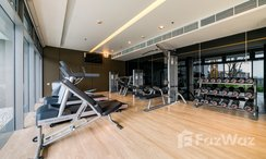 Photos 2 of the Communal Gym at Whizdom Connect Sukhumvit