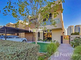 5 Bedrooms Villa for rent in Brookfield, Dubai 5BR+Driver+Maids | Golf Views | Vacant Now