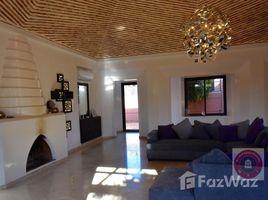 3 Bedrooms Apartment for rent in Na Machouar Kasba, Marrakech Tensift Al Haouz Marrakech Agdal Villa à louer