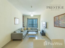 1 Bedroom Apartment for sale in Lake Almas West, Dubai Icon Tower 1