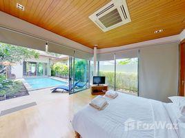 2 Bedrooms House for sale in Rawai, Phuket Coco Rawai Villas