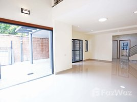 曼谷 Nuan Chan Baan Suan Thip 4 卧室 屋 售