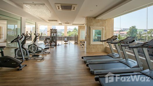 Photos 1 of the Communal Gym at City Garden Tower