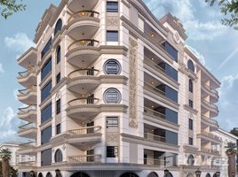 Cairo Apartment for sale - El Horeya st. Masr El Gedida 3 卧室 住宅 售